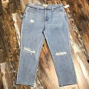 PacSun Mom Jeans Size 32